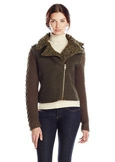 Diesel Women's M-Friz Coat