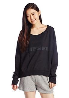 Diesel Women's Nemy Sweatshirt