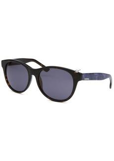 Diesel Women's Round Havana Sunglasses