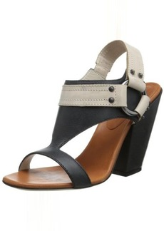 Diesel Women's Sexy Bullet Pick A Fight Dress Sandal