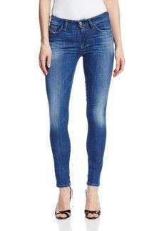 Diesel Women's Skinzee Super Skinny-Leg Jean 0826F