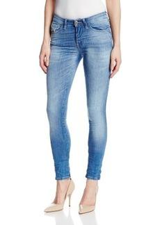 Diesel Women's Skinzee Super Skinny-Leg Jean 0826I