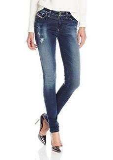 Diesel Women's Skinzee Super Skinny-Leg Jean 0832R