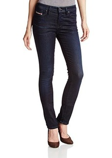 Diesel Women's Skinzee Super Skinny-Leg Jean 0834S