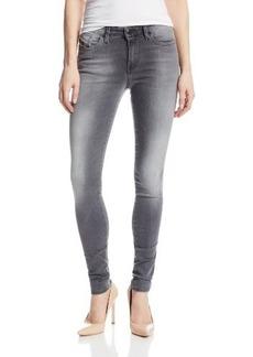 Diesel Women's Skinzee Super Slim Skinny Jean 0826E