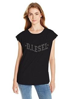 Diesel Women's T-Ale-Ag Tee