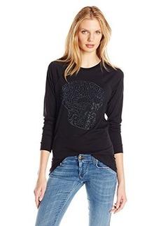 Diesel Women's T-Daky T-Shirt