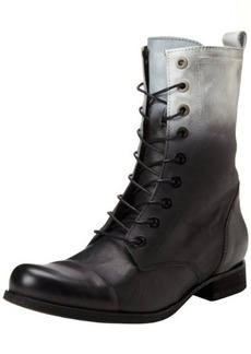 Diesel Women's The Wild Land Arthik Boot Combat Boot