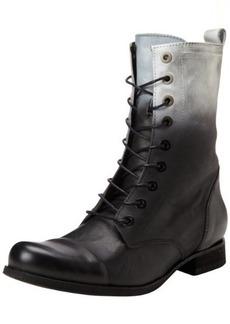 Diesel Women's The Wild Land Arthik Boot Combat Boot