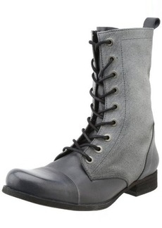 Diesel Women's The Wild Land Arthik Combat Boot