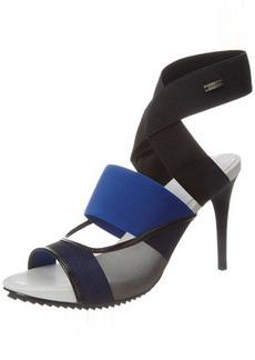 Diesel Women's Walkyrace Mordise Gladiator Sandal