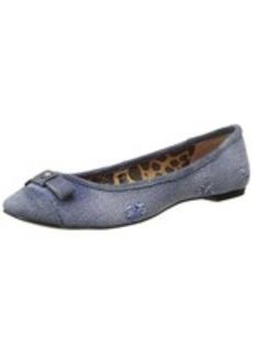 Diesel Women's Windo Micky Flat Shoe Ballet Flat
