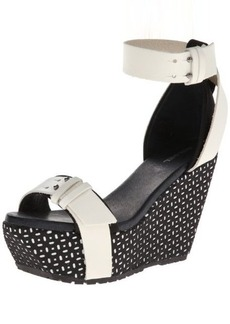 Diesel Women's Woody Revil Platform Sandal