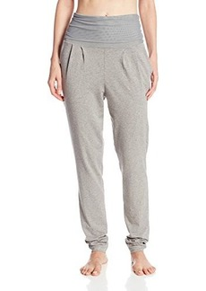 Diesel Women's Yogan Long Trouser Pant