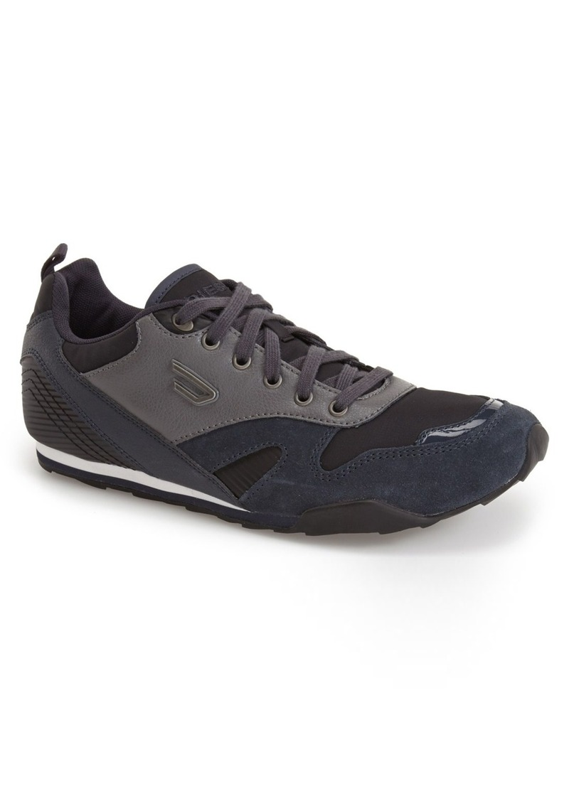 Diesel DIESEL® 'E-Dynagg' Sneaker (Men) | Shoes - Shop It ...