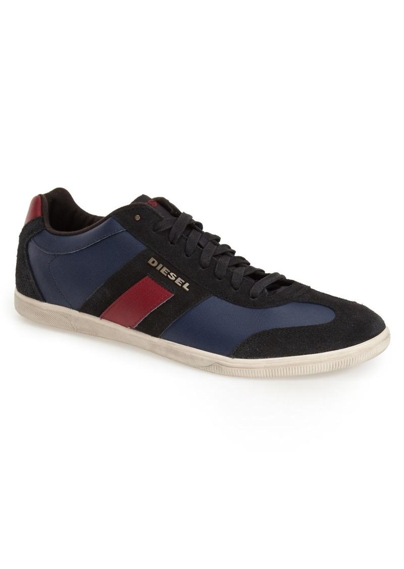 Diesel Vintage Shoes 26