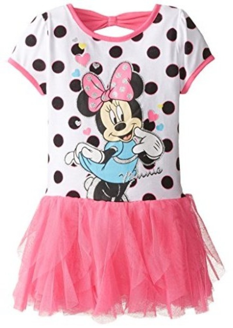 minnie mouse dresses for girls