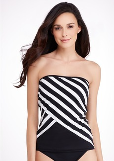 DKNY + Wire-Free Bandini Top