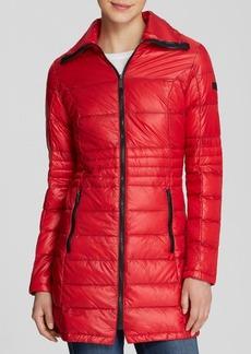 DKNY Coat - Eliza Lightweight Down