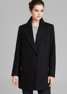 DKNY Coat - Novelty Emma