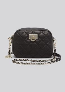 DKNY Crossbody - Gansevoort Quilted Nappa Camera Bag