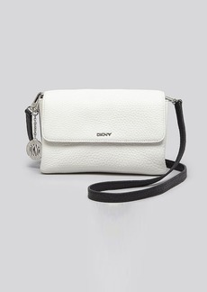 DKNY Crossbody Bag - Tribeca Colorblock Flap