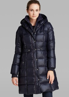 DKNY Down Coat - Kate Inner Bib
