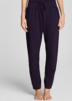 DKNY French Terry Lounge Pants