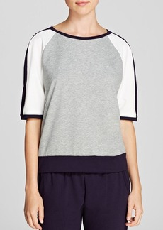 DKNY French Terry Tee