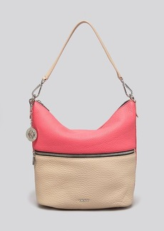 DKNY Hobo - Tribeca Colorblock Bucket