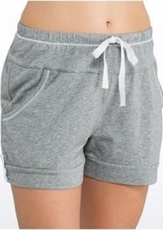DKNY Knit Sleep Shorts