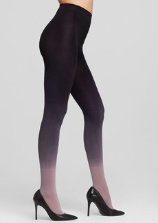 DKNY Ombré Tights