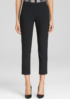 DKNY Piped Narrow Pants
