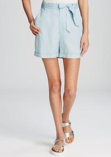 DKNY Pure Chambray Shorts
