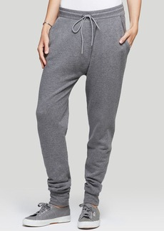 DKNY Pure Drawstring Sweatpants