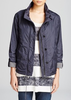 DKNY Pure Lightweight Utility Jacket