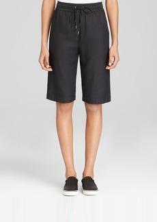 DKNY Pure Pull On Walk Shorts