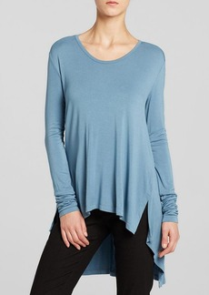 DKNY Pure Trapeze Knit Tee