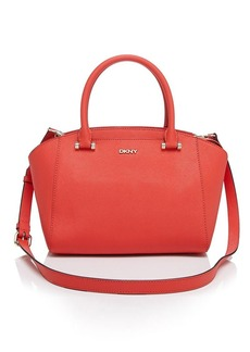 DKNY Satchel - Small Saffiano