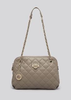 DKNY Shoulder Bag - Gansevoort Quilted Adjustable