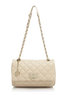 DKNY Shoulder Bag - Gansevoort Quilted Flap Pocket