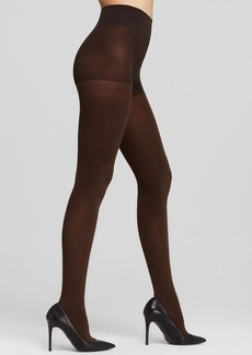 DKNY Tights - Opaque Coverage Control Top #412NB