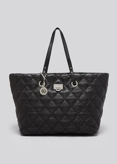 DKNY Tote - Caviar Quilted Shopper