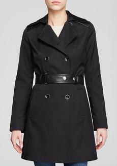 DKNY Trench Coat - Zoe