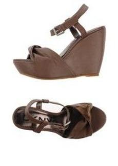 DKNYC - Sandals