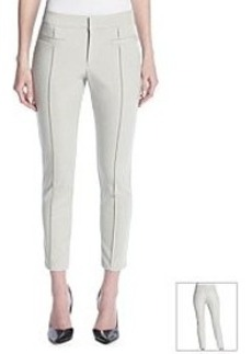 DKNYC® Bi-Stretch Skinny Cropped Pants