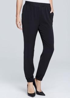 DKNYC Slouchy Pants