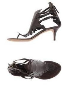 DONNA KARAN - Thong sandal