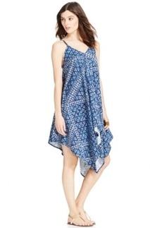Dkny Jeans Batik Print Dress