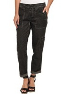 DKNY Jeans Cold Pigment Washed Cargo